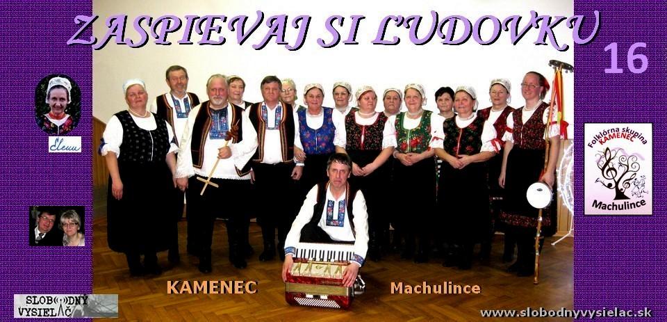 Zaspievaj si ľudovku č.16_Kamenec_Machulince_EW