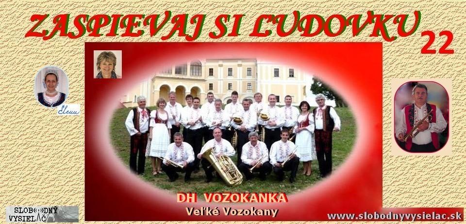 Zaspievaj si ludovku c.22_DH Vozokanka_Velke Vozokany_EW