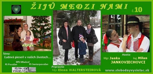 Zmn-10_Mgr. Janka a Ing. Milan Jankoviechovci_Jasenica