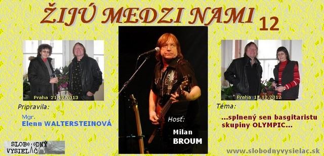 Zmn-12_Milan Broum (Olympic)_Praha