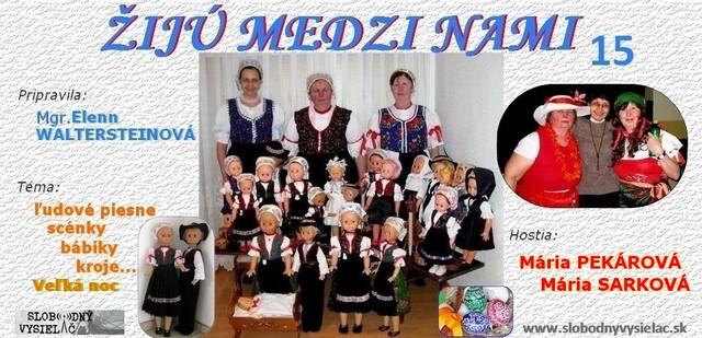 Zmn-15_Maria Pekarova a Maria Sarkova_Zlate Moravce