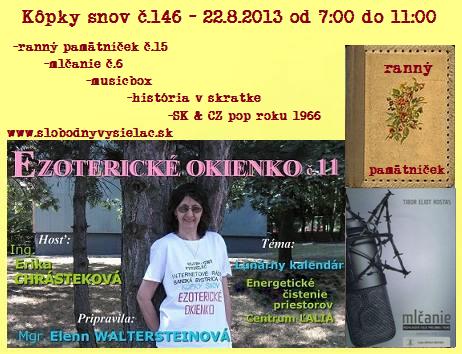 EO 11_Kôpky snov č.146_22-08-2013