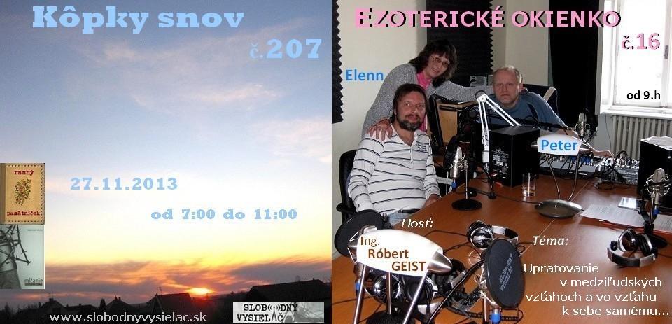 EO 16_Kôpky snov č.207_27-11-2013