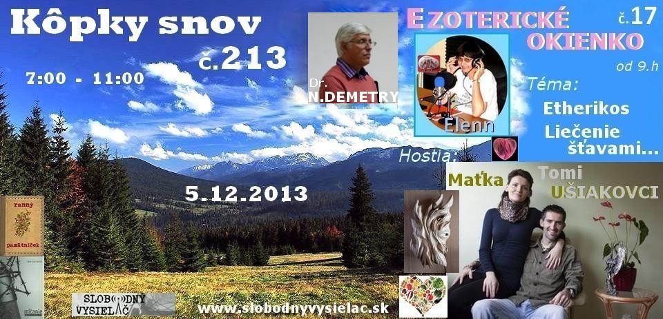 EO 17_Kôpky snov č.213_05-12-2013