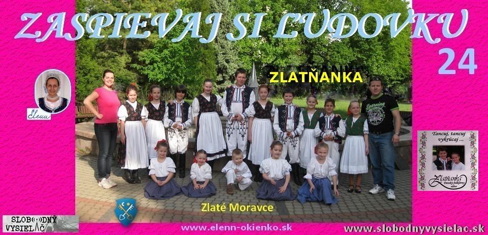 Zaspievaj si ludovku c.24_Zlatnanka_Zlate Moravce_EW
