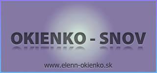 OKIENKO SNOV_Info Zlaté Moravce