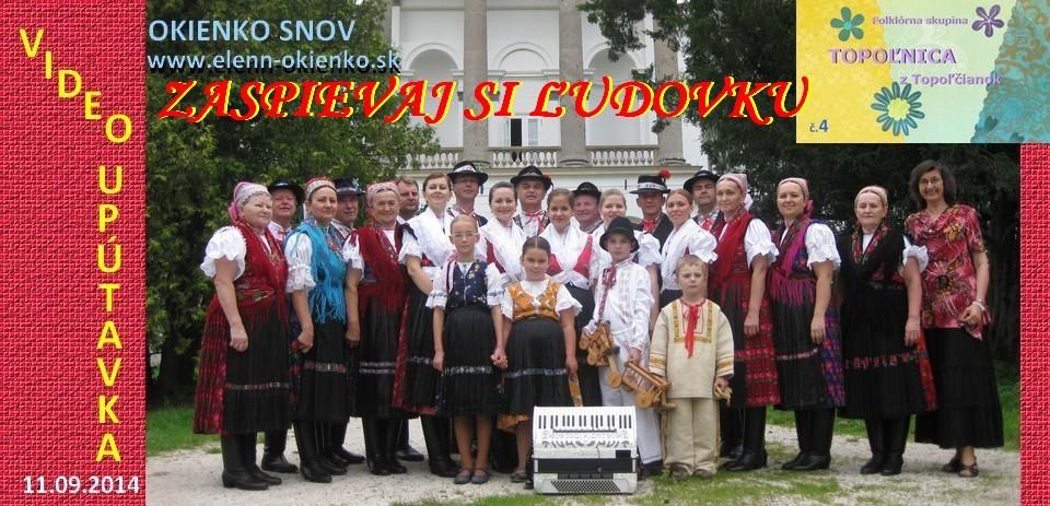 04_Zaspievaj si ľudovku_video-upútavka_TOPOĽNICA_Topoľčianky_EW