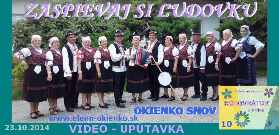 10_ZASPIEVAJ SI ĽUDOVKU_video-upútavka_KOLOVRÁTOK_Prílepy_EW