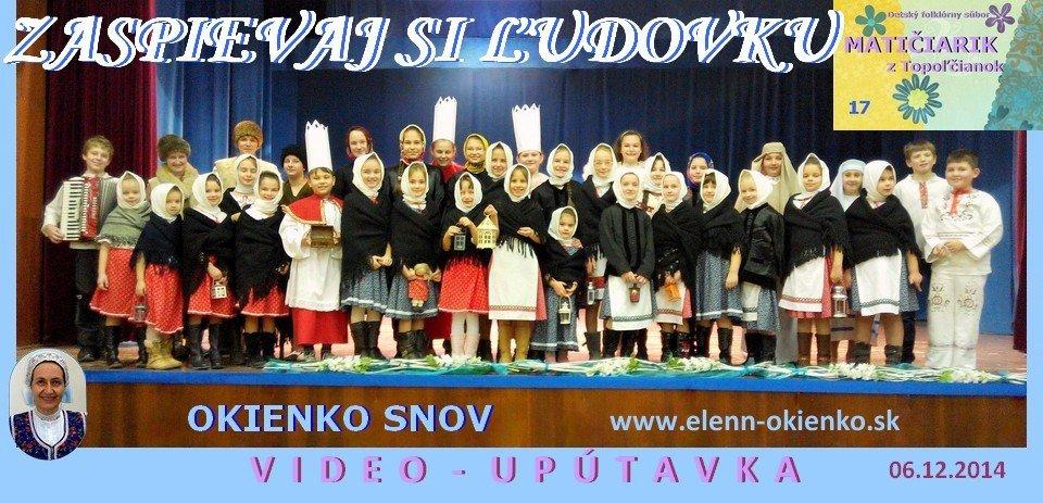 17_Zaspievaj si ľudovku_video-upútavka_MATIČIARIK_Topoľčianky_EW
