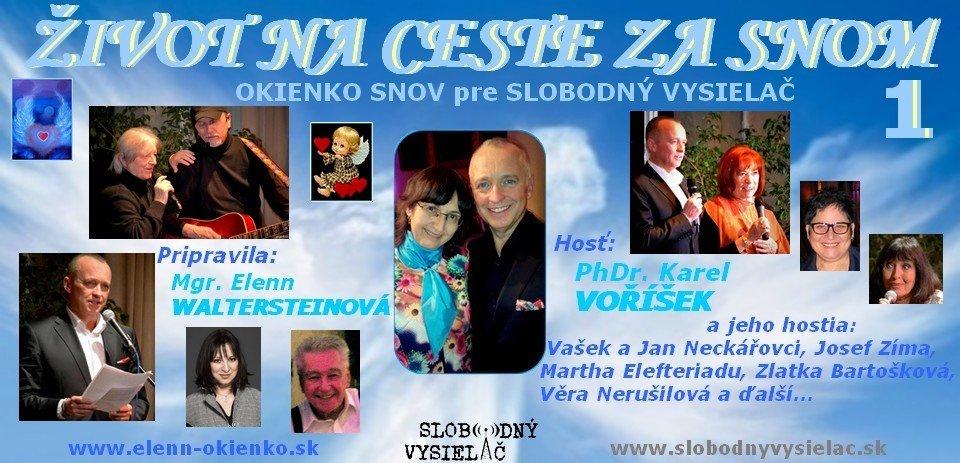 Zivot na ceste za snom c.1_Sansonení v Prahe_EW