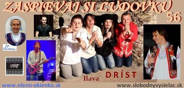 Zaspievaj si ludovku c.56_Drist_Ilava_EW