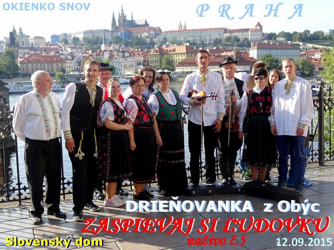 FSk Drieňovanka v Prahe_12-09-2015