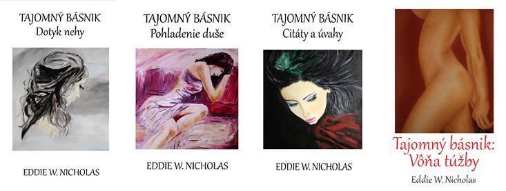 Knihy Eddie W. Nicholasa