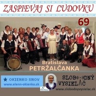 Zaspievaj si ludovku 69_Petrzalcanka_Bratislava-Petrzalka_EW