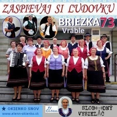Zaspievaj si ludovku 73_Briezka_Vrable_24-02-2016_EW