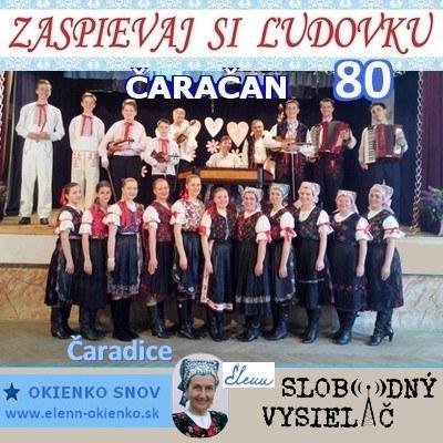 Zaspievaj si ludovku 80_Caracan_Caradice_15-06-2016_EW