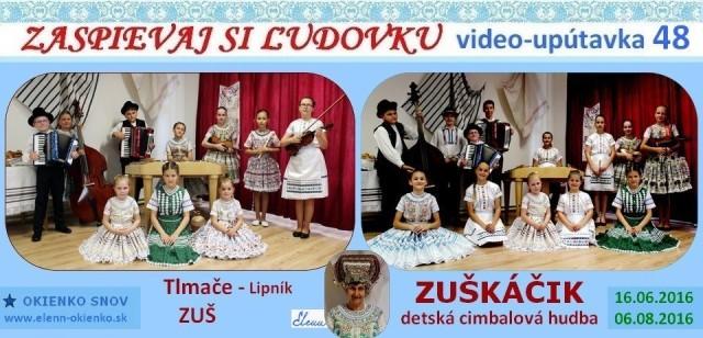 48_Zaspievaj si ľudovku_video-upútavka_ZUŠKÁČIK_ZUŠ Tlmače_EW