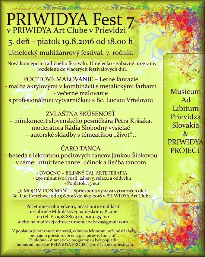 PRIWIDYA Fest 7_koncert PK_piatok 19.08.2016